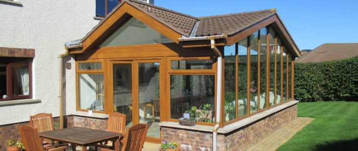 Sunroom Project A